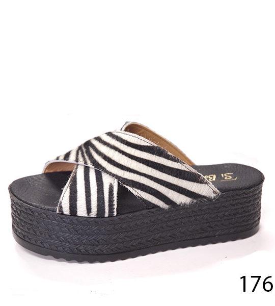 176 zebra