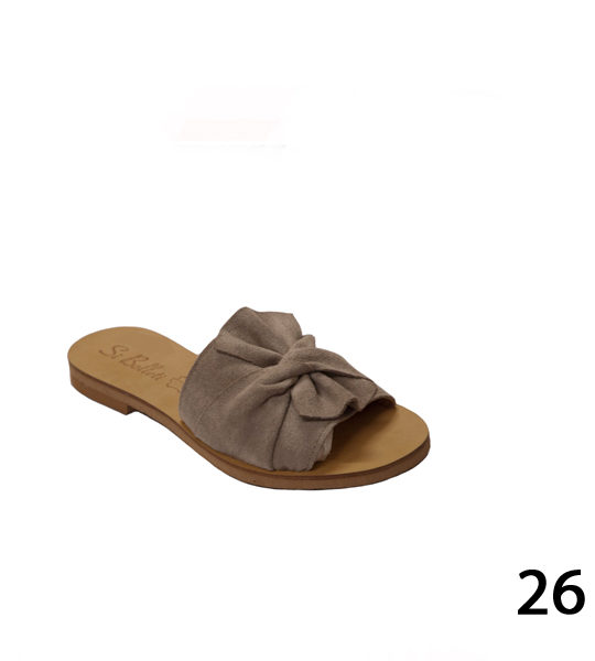 26 taupe