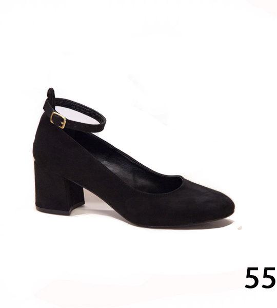 55 black