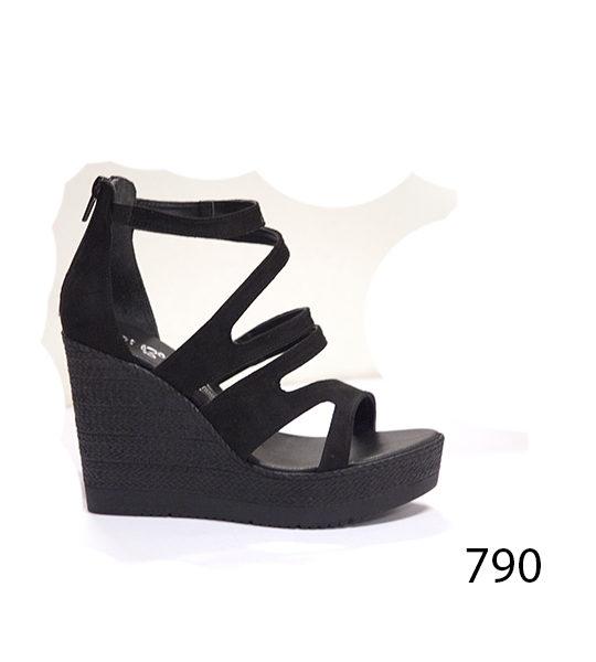 790 BLACK600